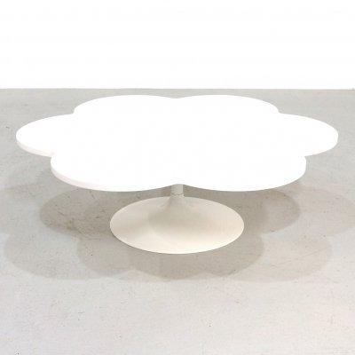 Model 826 coffee table by Kho Liang Ie for Artifort, 1960s