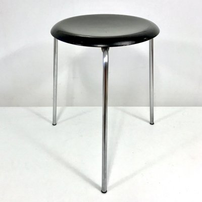 Dot stool by Arne Jacobsen for Fritz Hansen, 1960s