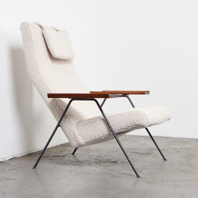 Robin Day Lounge Chair for Hille, U.K. 1952