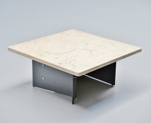 Nerone e Patuzzi Gruppo NP2 coffee table, Italy 1966