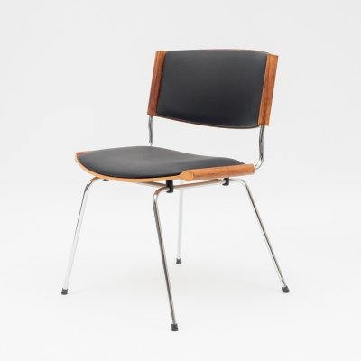 Danish ND150 Nanna Ditzel chair, 1950s