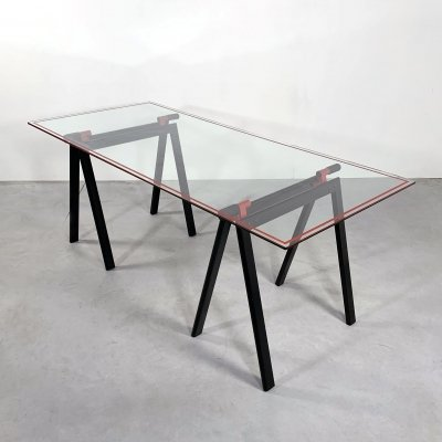 Gaetano Table by Gae Aulenti for Zanotta, 1970s