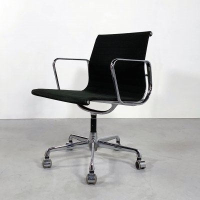 Office Chair EA117 by Charles & Ray Eames for ICF, 1970s