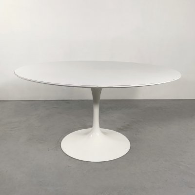 Laminated Tulip Table by Eero Saarinen for Knoll, 1960s