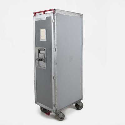Vintage Airline service trolley, 1980s