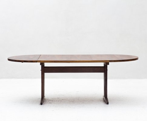 Vintage Dining table, Denmark 1960's