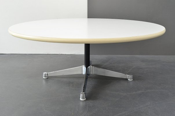 Mid-Century Coffee Table by Charles & Ray Eames for Herman Miller, Germany 1960