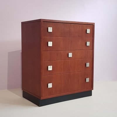 Alfred Hendrickx Chest of Drawers for Belform