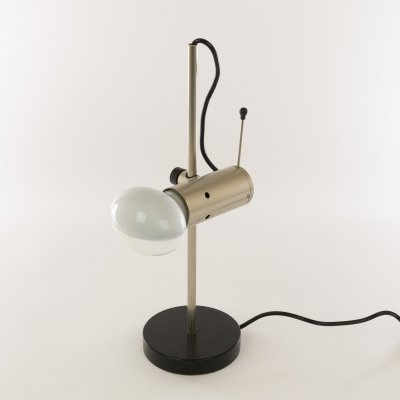Model 251 Table Lamp by Tito Agnoli for O-Luce