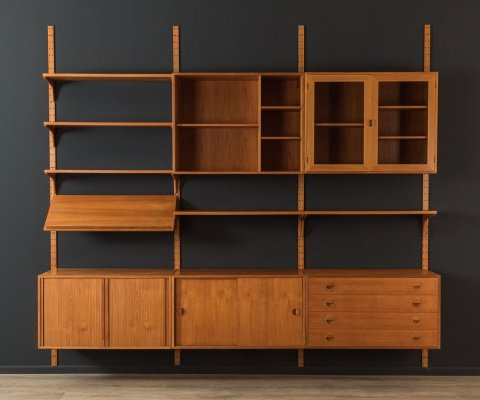 1950s wall unit by HG Furniture