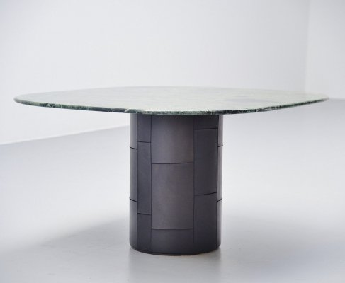 Afra e Tobia Scarpa Tobio dining table by B&B Italia, 1974