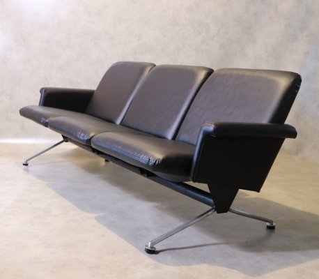 Gispen Sofa 1715 by Andre Cordemeyer, 1961