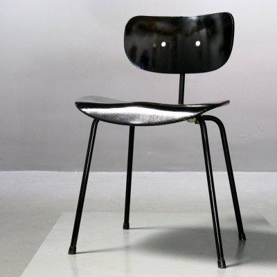 Egon Eiermann for Wilde+Spieth Chair SE 68 Prototype