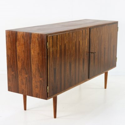 Rosewood sideboard by Poul Hundevad, 1960s