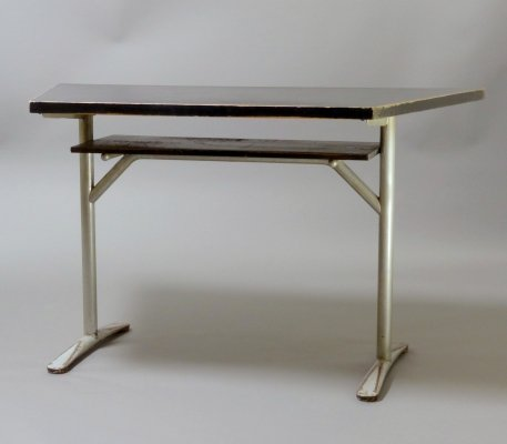 Writing desk by Ferdinand Kramer for Goethe University Frankfurt