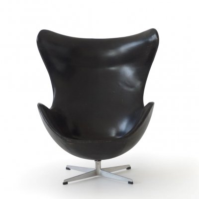 Arne Jacobsen Egg chair, 1960s