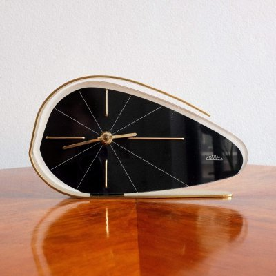 Prim table clock, 1960s