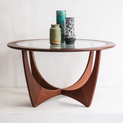 Astro Coffee table by V.B. Wilkins for G-Span, 1960s