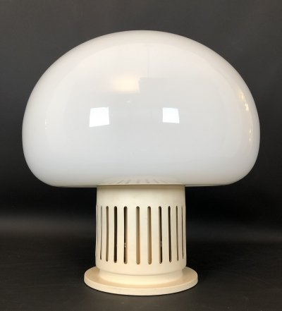 Vintage Rare 'Paola' table lamp by Studio Tetrarch, 1960s