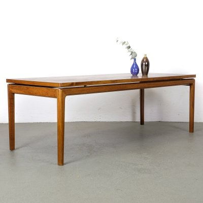 Teak Coffee Table by Ole Wanscher, 1960s