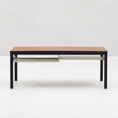 Coffee table 'TU04' by Cees Braakman for Pastoe, 1960's