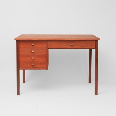 Little desk in Teak, Denmark 1960s
