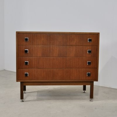 Chest by MDK Belgium, 1960s