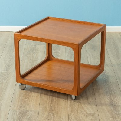 1960s side table