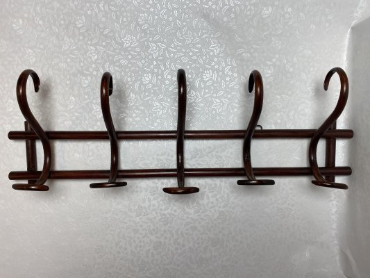 Thonet no.1 wall hanger