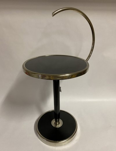 Functionalism side table, 1930s