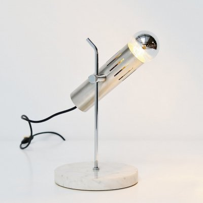 Alain Richard A4 table lamp, France 1958