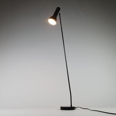 Mid Century Dutch Design Floorlamp by Hala Zeist, 1960s