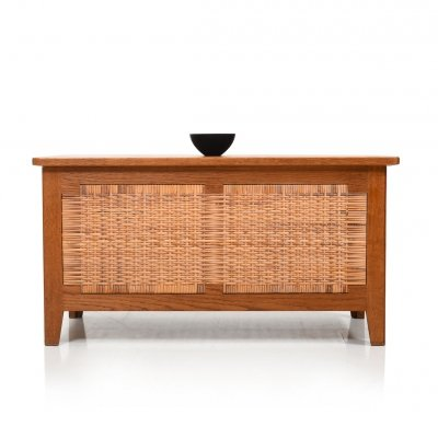 Danish Mid Century Chest or Bench by Kai Winding