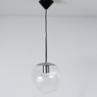 Bumet pendant light, 1960s