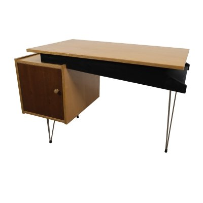 60's Hairpin desk
