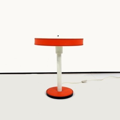 Rare desk or table lamp by Philips, 1960s
