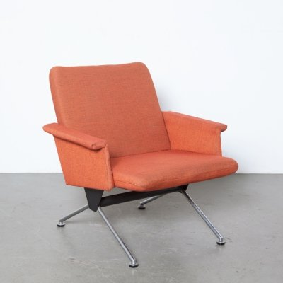 Model 1432 Armchair by Andre Cordemeyer for Gispen