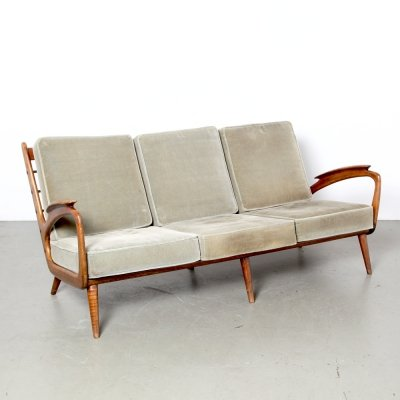 Sofa from De Ster Gelderland, Netherlands