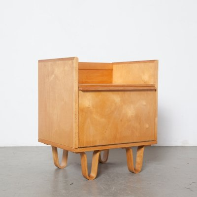 Nightstand NB01 by Cees Braakman for Pastoe