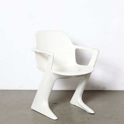 Kangaroo chair by Ernst Moekl for Horn, 1960s