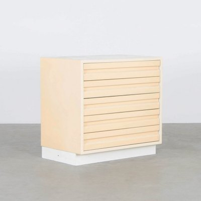 Chest of drawers by Osvaldo Borsani for Tecno, 1970s