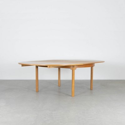 Dining table by Børge Mogensen for Karl Andersson & Söner, 1970s
