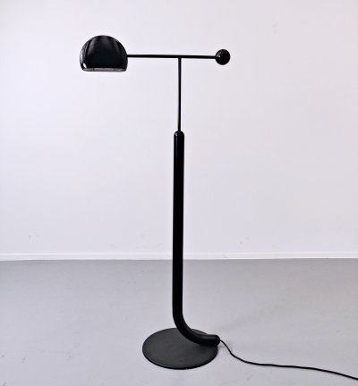 Floor Lamp 'Tomo' by Toshiyuki Kita for Luci, Italy 1980s