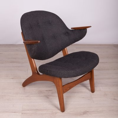 Model 33 Armchair by Carl Edward Matthes, 1950s