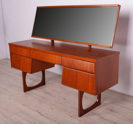 Mid century Teak Dressing Table, 1960s