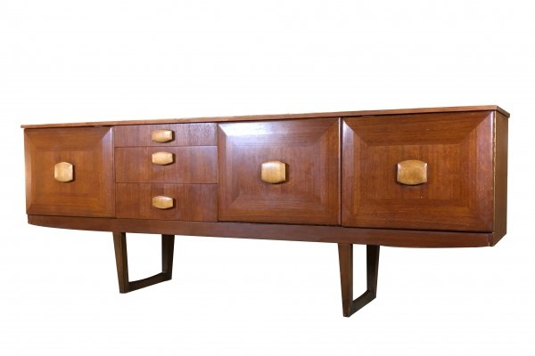 Stonehill Furniture Sideboard, 1960s