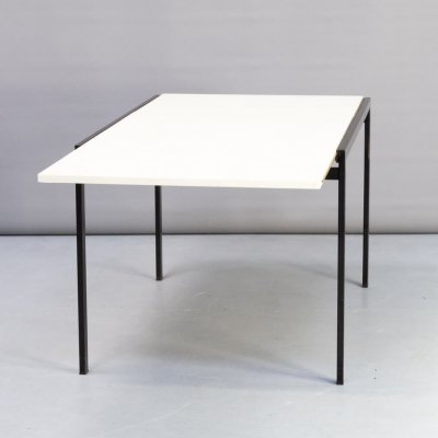 60s Cees Braakman 'TU30' dining table for Pastoe