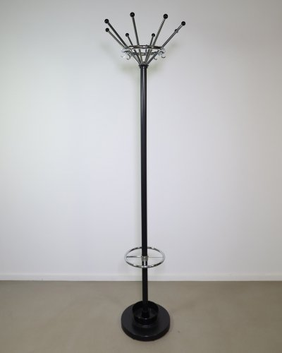 Standing No 1016 coat rack by W. Gispen, 1930s