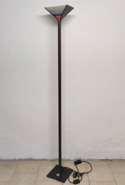 Flos Papillona floor lamp by Tobia Scarpa, 1970s