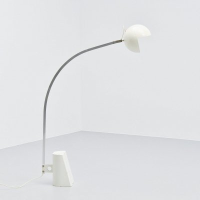 ILL-Form arc floor lamp, Italy 1965